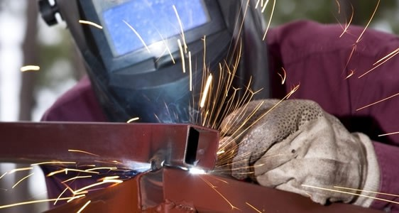 DAE in Metallurgy and Welding Technology