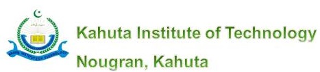 Kahuta Institute of Technology